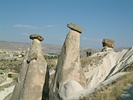 Cappadocia Red/Blue/Green Tour