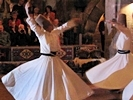 Whirling Dervishes at Caravanserai